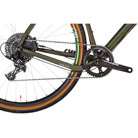 """NS Bikes RAG+ 1 Cyclocross 27,5"""" oliven"""